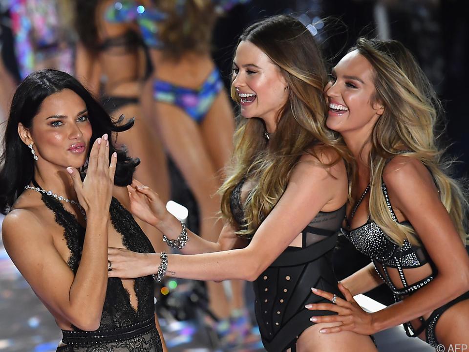 Victoria\'s Secret kämpft mit Image-Problemen