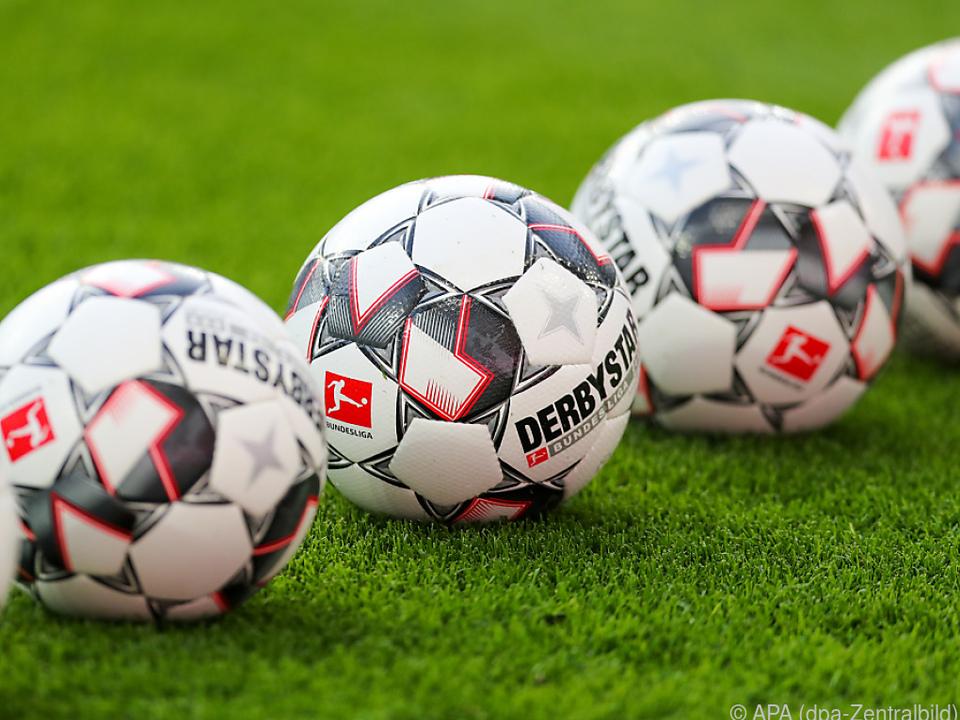 Vor allem in der 2. Bundesliga sei die Situation dramatisch