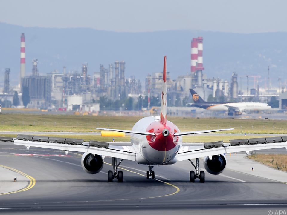 Weiterhin keine AUA-Passagierflieger auf den heimischen Startbahnen