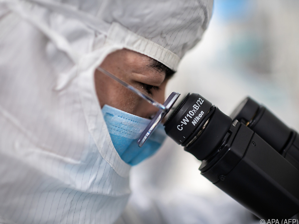 Weltweit wird an einem Impfstoff geforscht