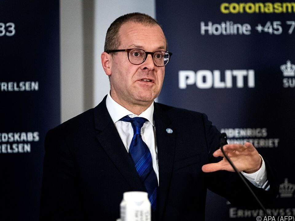 WHO-Regionaldirektor Hans Kluge gab Auskunft