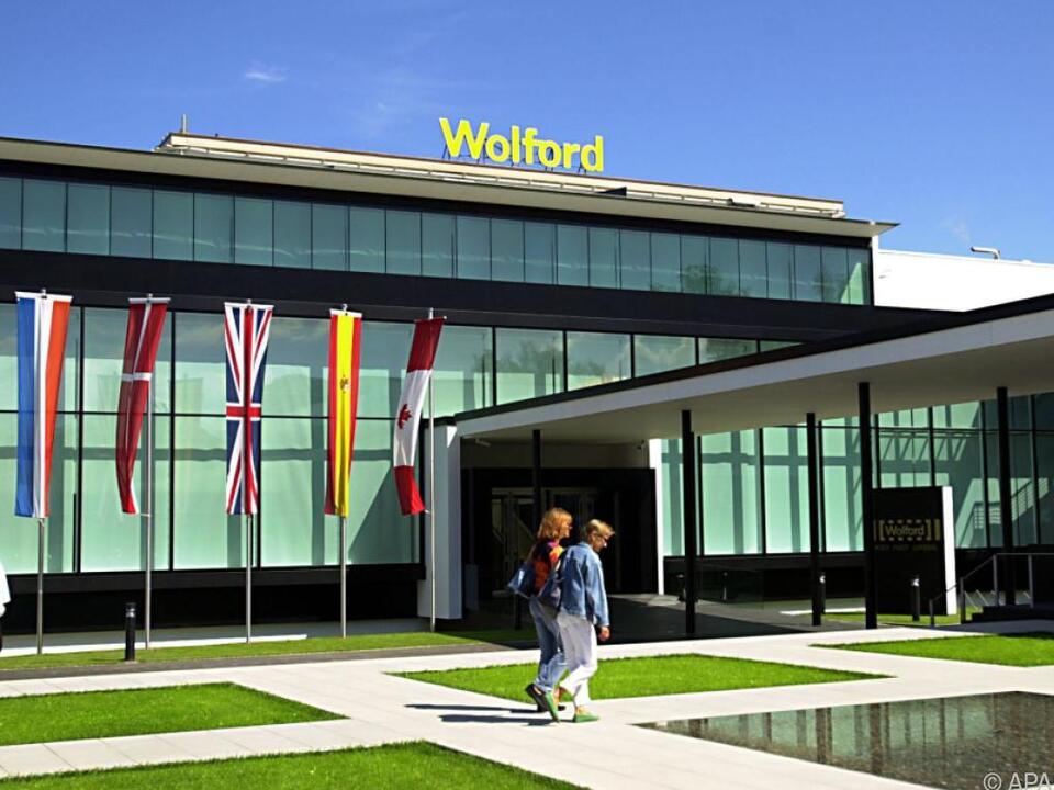 Wolford plant langfristige Anmietung der Liegenschaft