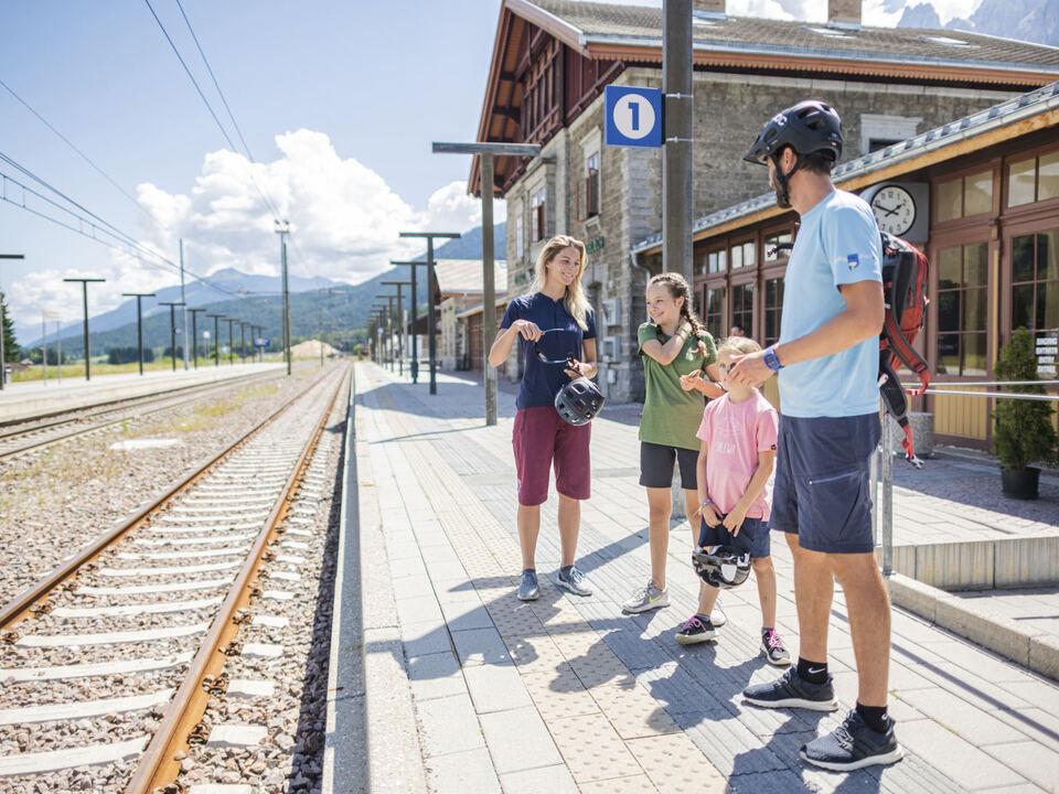 Tourismus in Südtirol: LR Schuler verhandelt in Italien, Österreich, Deutschland und auf EU-Ebene an den Voraussetzungen dafür. (