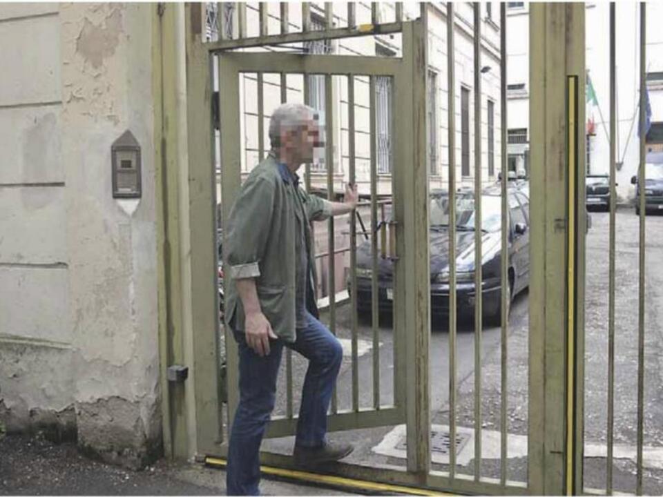 aa-Gefängnis