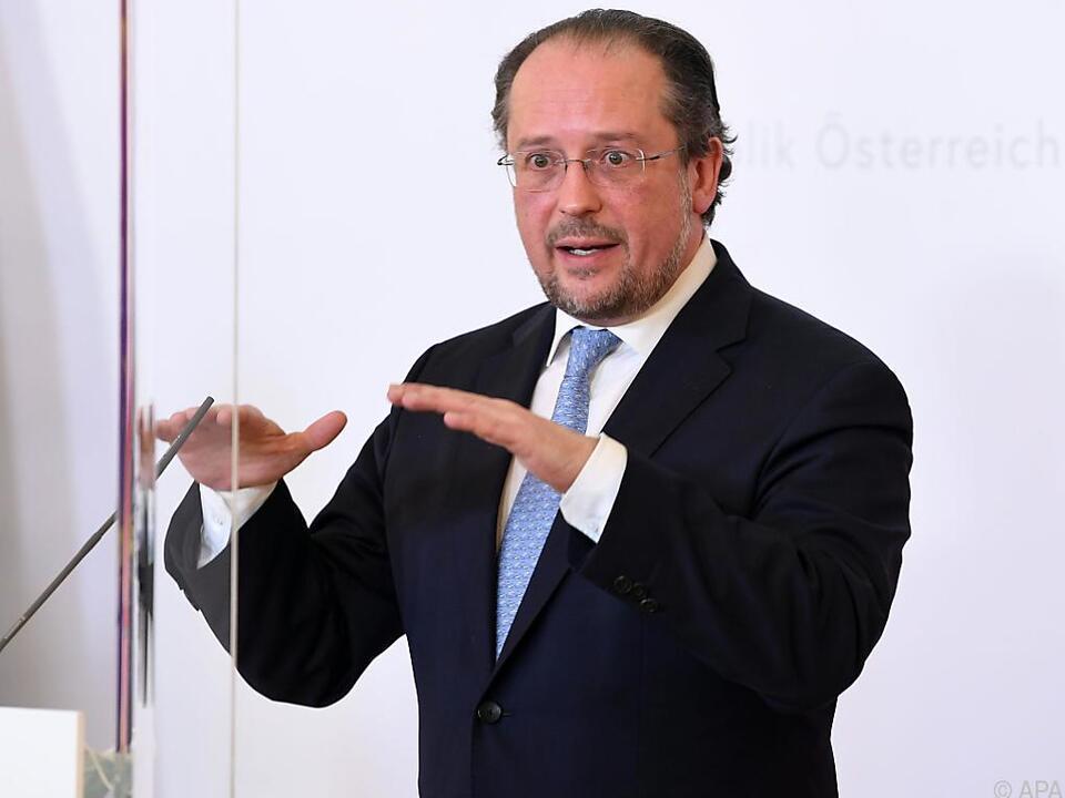 Abstimmung mit EU-Partnern Grundvoraussetzung