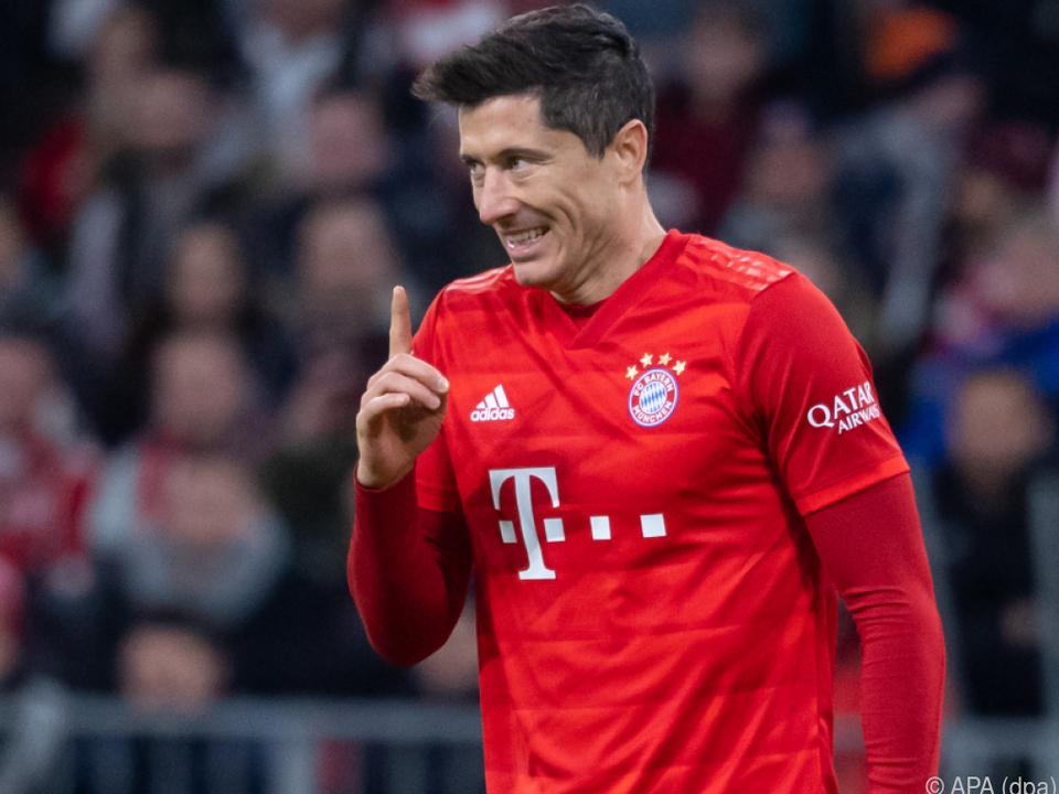 Alles andere als der Titel für die Bayern wäre eine große Überraschung