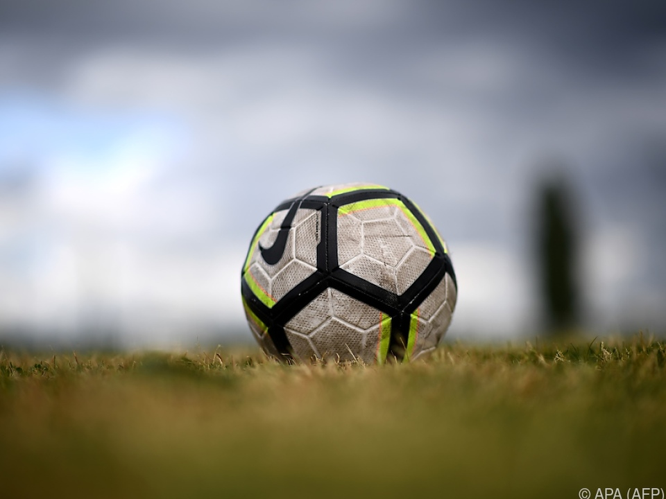 Am 20. Juni könnte Ball in Spanien wieder rollen
