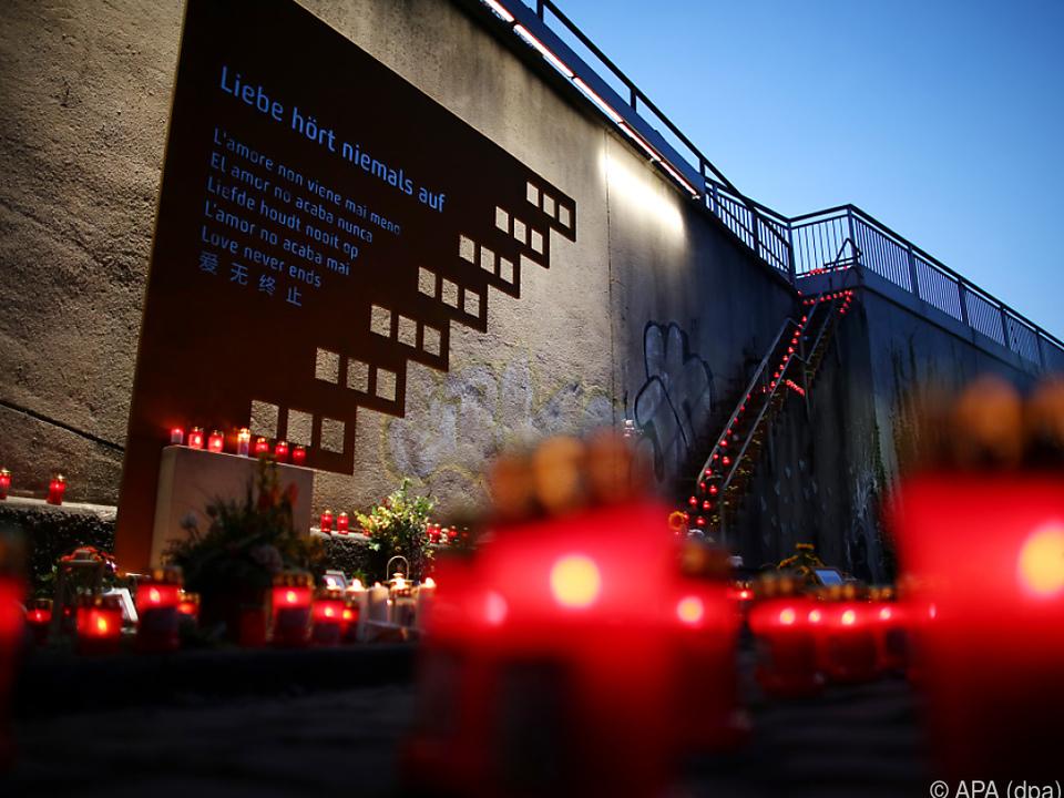 Am 24. Juli 2010 starben bei der Loveparade 21 Menschen