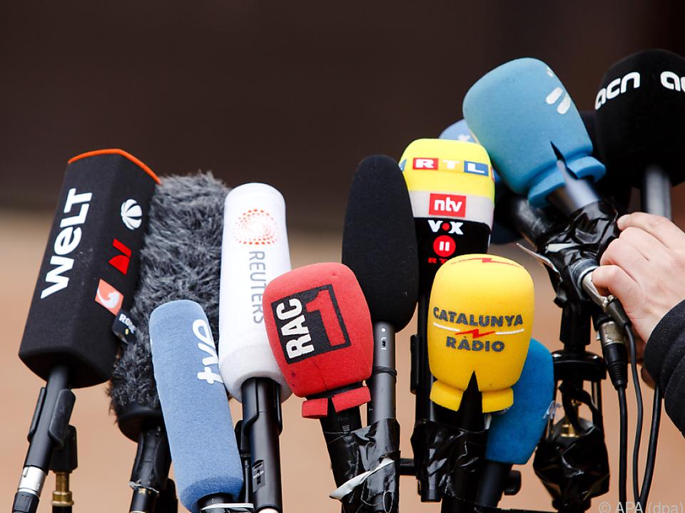 Am 3. Mai ist der Internationale Tag der Pressefreiheit