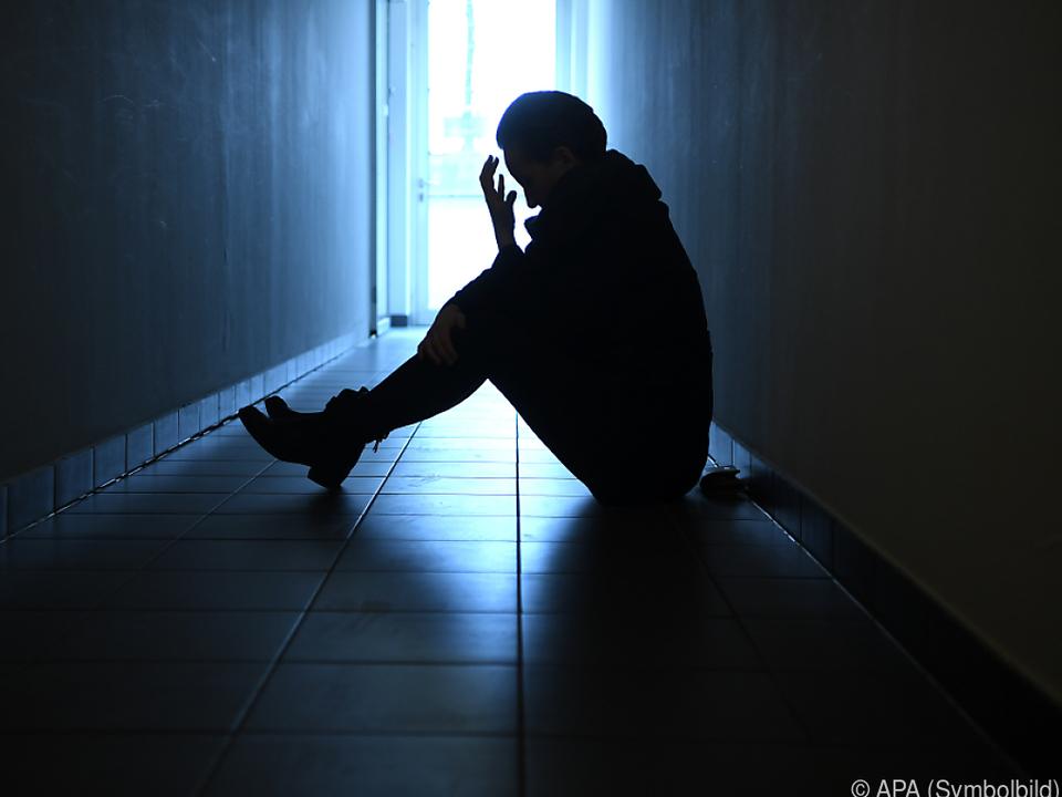 Angstzustände und Depressionen nehmen zu
