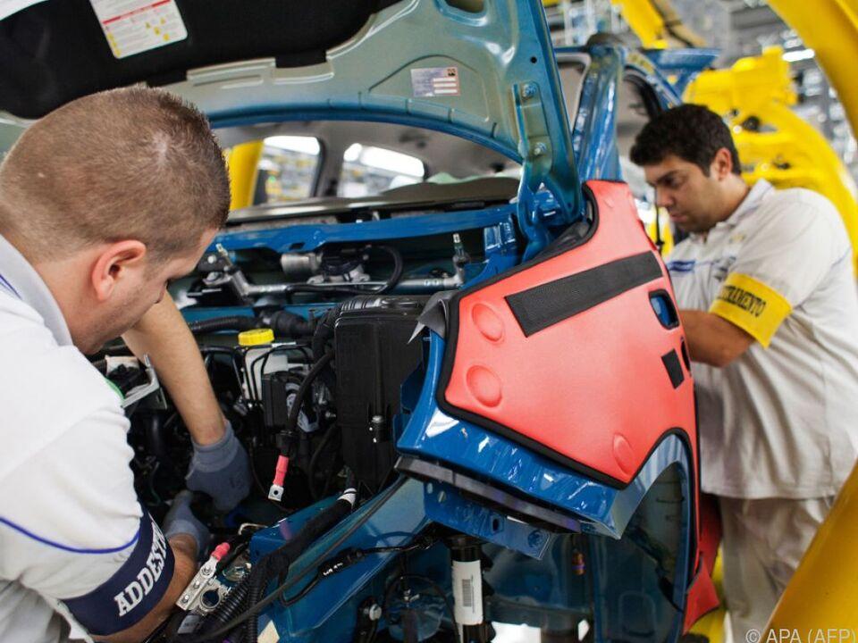 Arbeitsplätze an italienischen Standorten sollen gesichert werden