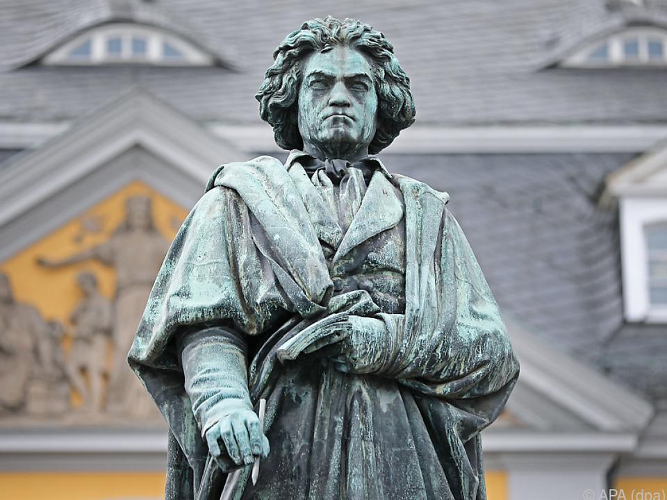 Beethovenjubiläum wird wegen Corona-Unterbrechung verlängert