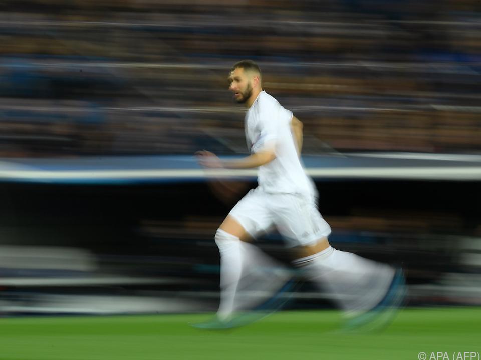 Bei Real Madrid läuft\'s wirtschaftlich gut