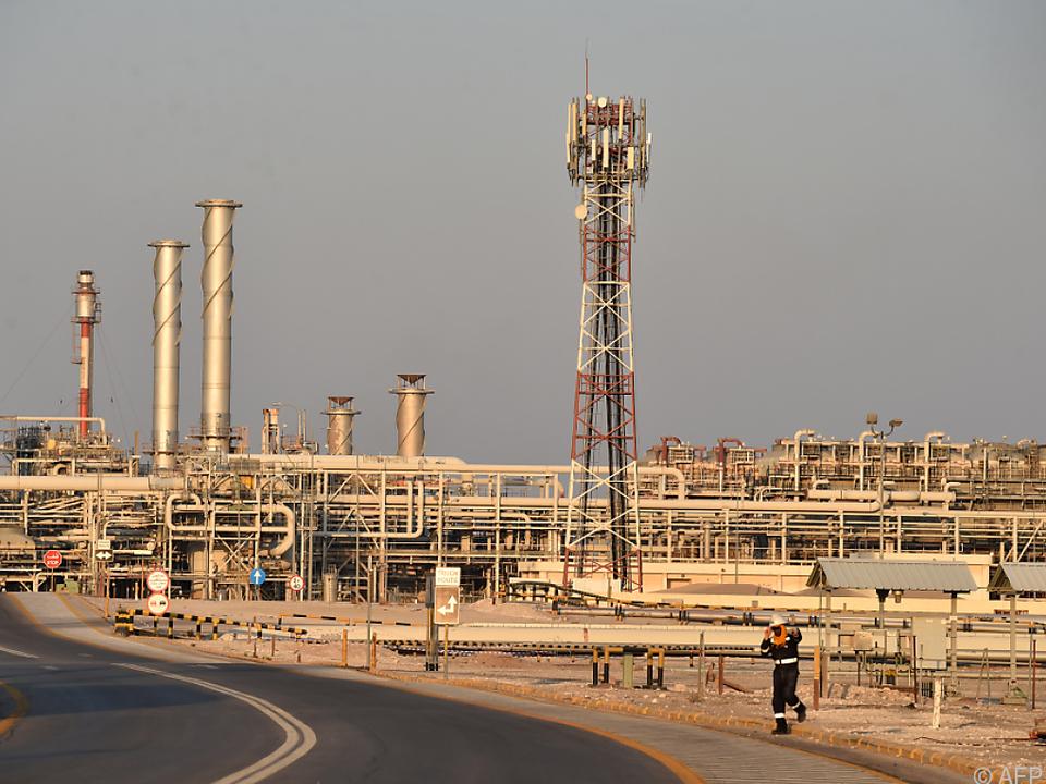 Coronapandemie wirkt sich auch auf die Ölförderung aus
