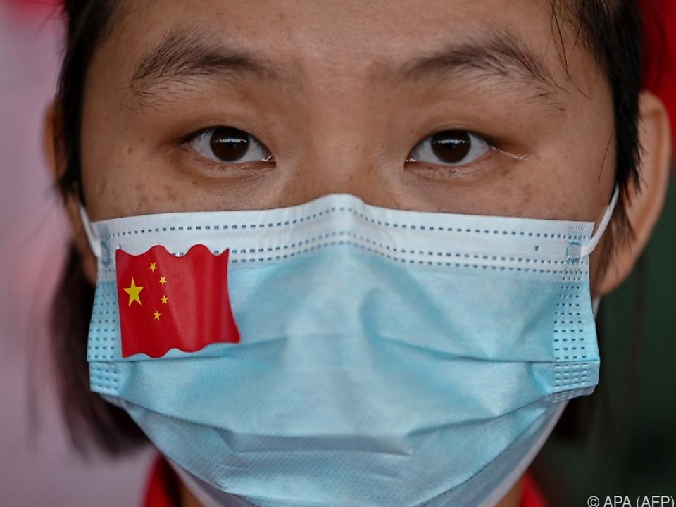 Corona-Krise in China: Jilin ist weitgehend abgeschottet
