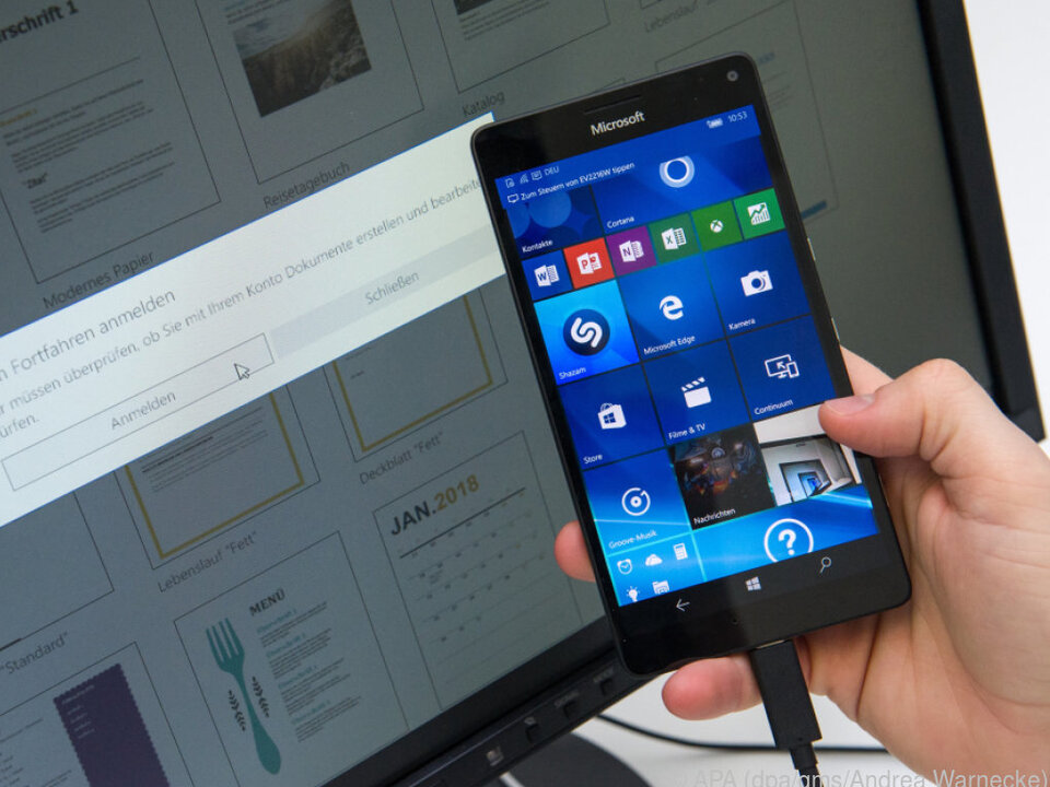 Das frühere Office 365 heißt nun Microsoft 365