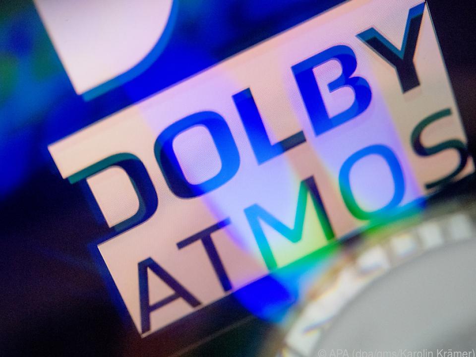 Das Raumklangformat Atmos wurde ursprünglich für Filme eingesetzt