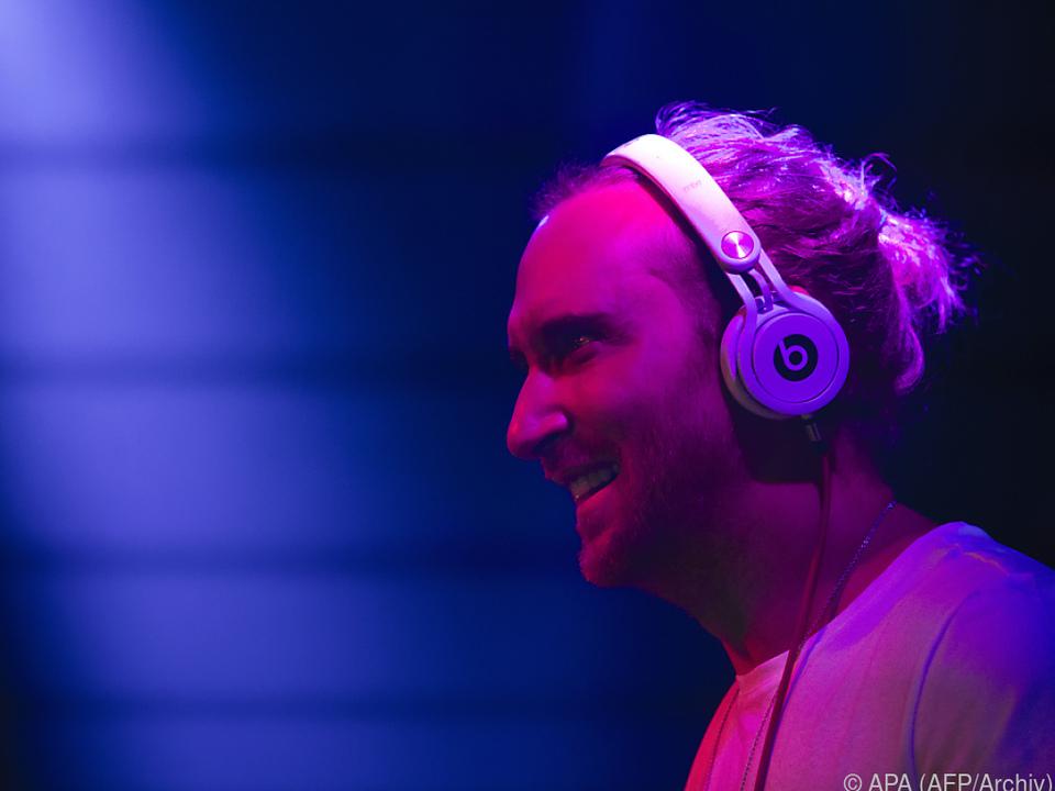 David Guetta widmete George Floyd einen Song