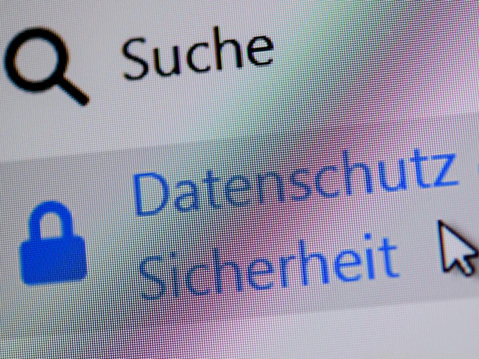 Die EU-Datenschutzgrundverordnung ist seit dem 25. Mai 2018 in Kraft
