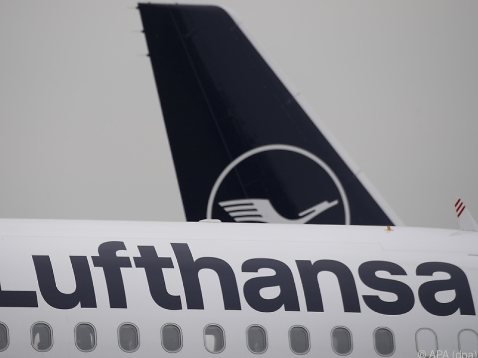 Die Lufthansa will den Betrieb hochfahren