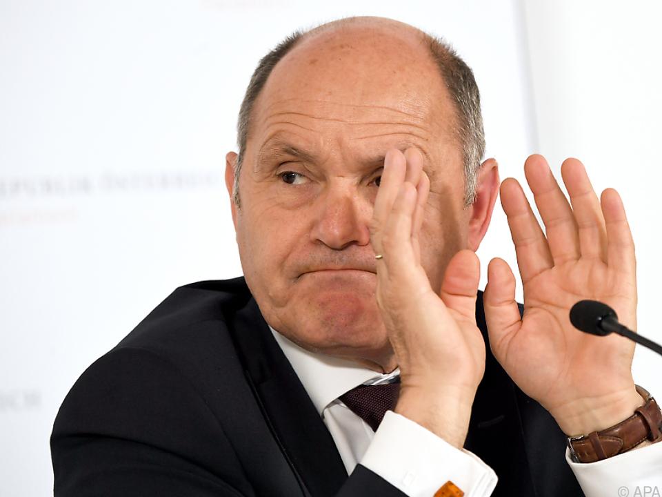 Die NEOS zogen Sobotkas Eignung als U-Ausschussvorsitzender in Zweifel