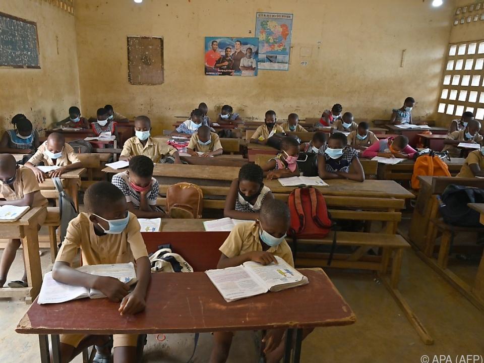 Die UNICEF warnt vor steigender Kinderarmut