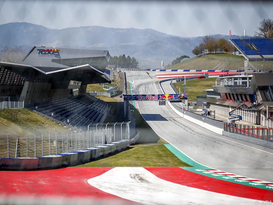 Ein Formel-1-WM-Auftakt in Österreich rückt in greifbare Nähe