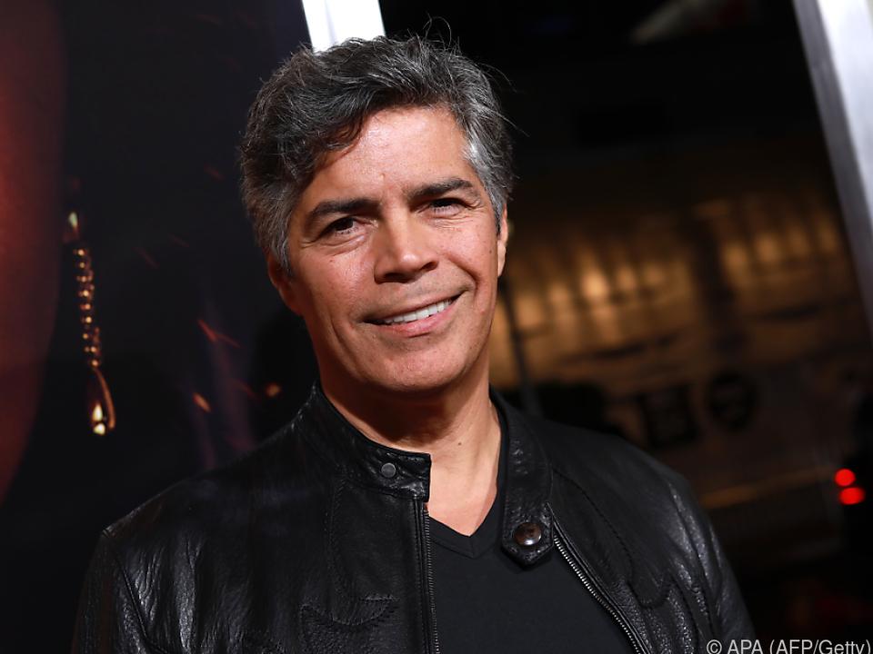 Esai Morales wird Gegenspieler von Tom Cruise