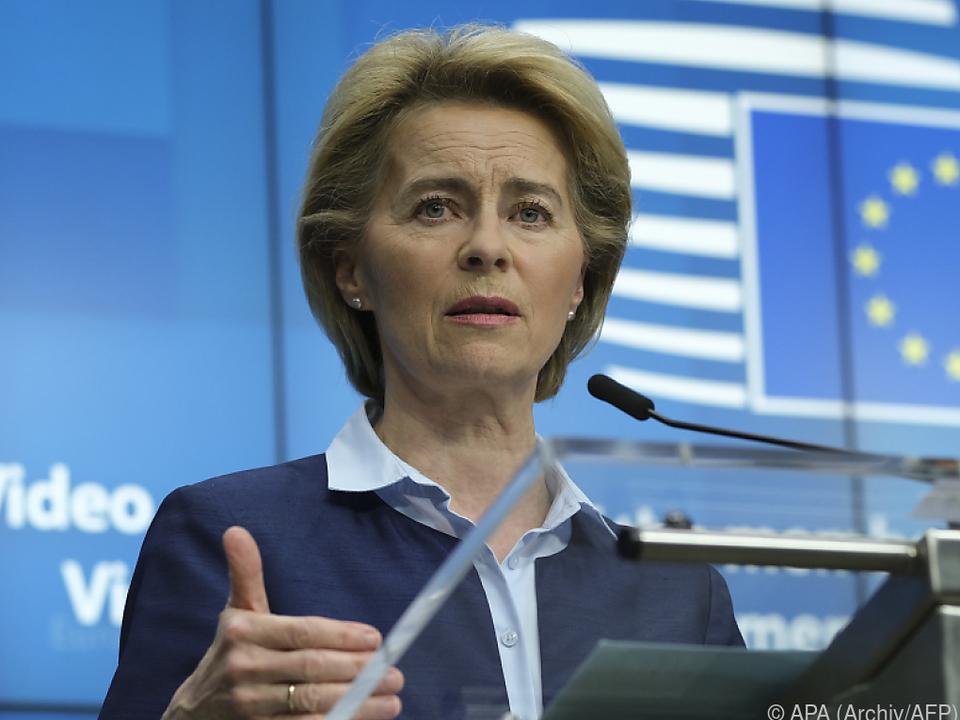 EU-Kommission will weitere 30 Tage Einreisebeschränkungen