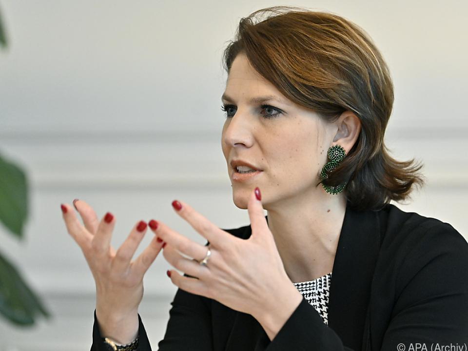 EU-Länder seien sich darin einig, Solidarität zu zeigen