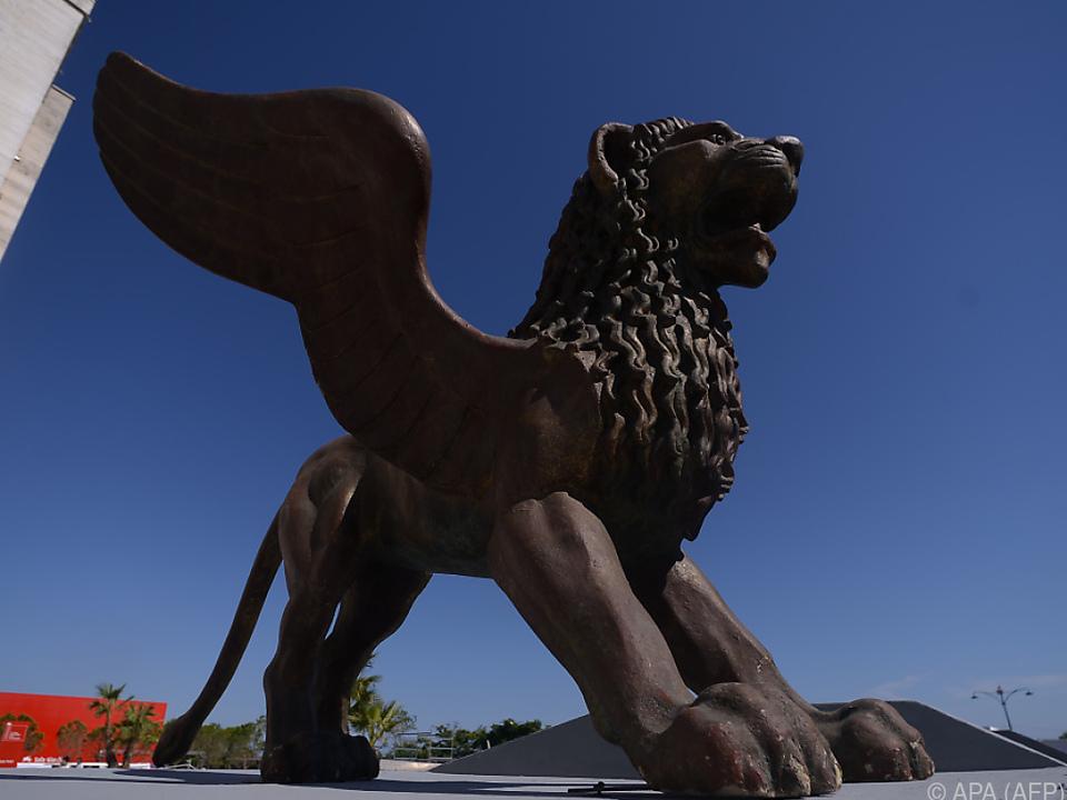 Filmfestspiele im Zeichen des Löwen sollen stattfinden