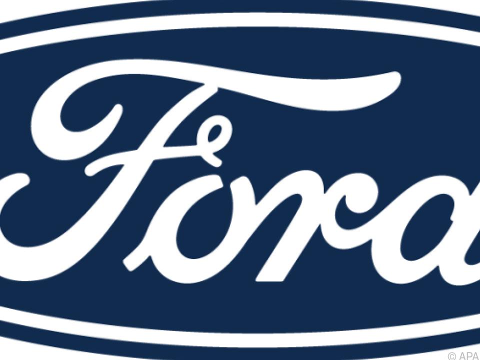 Ford fährt Produktion wieder hoch
