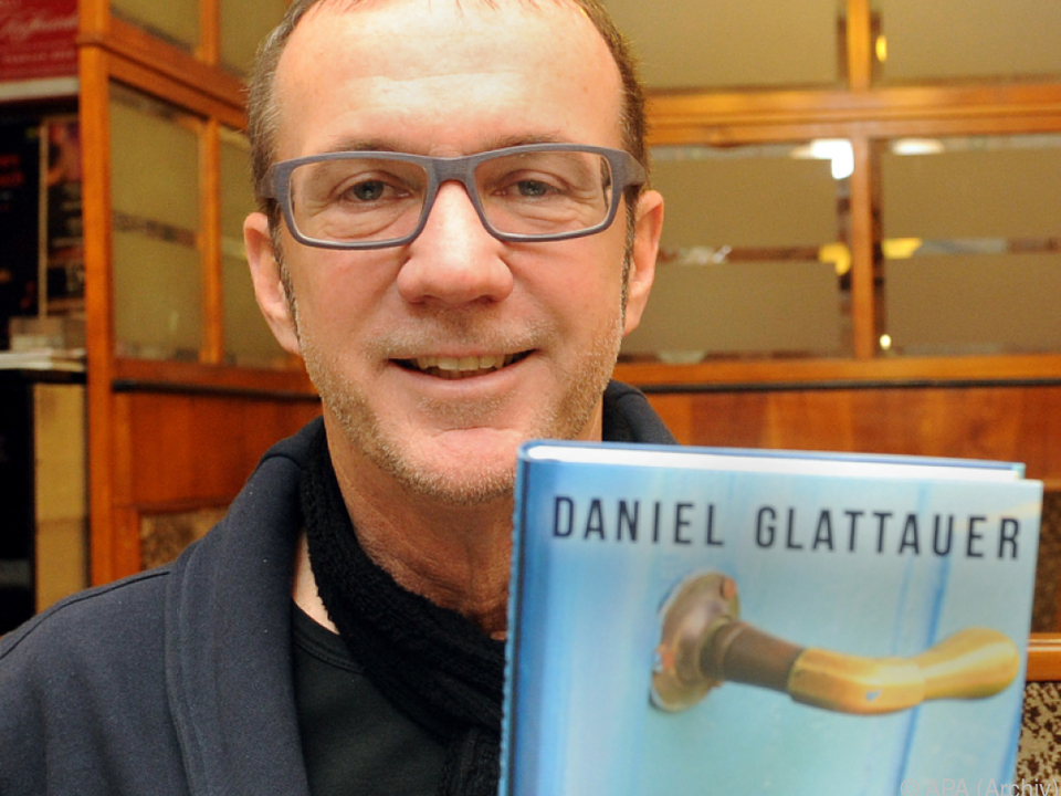 Glattauer zählt zu den erfolgreichsten Autoren Österreichs