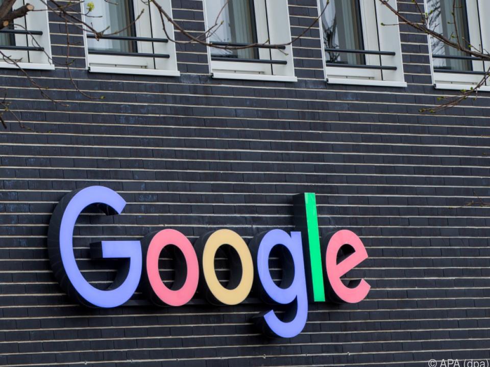 Google-Mitarbeiter bekommen freien Tag verordnet
