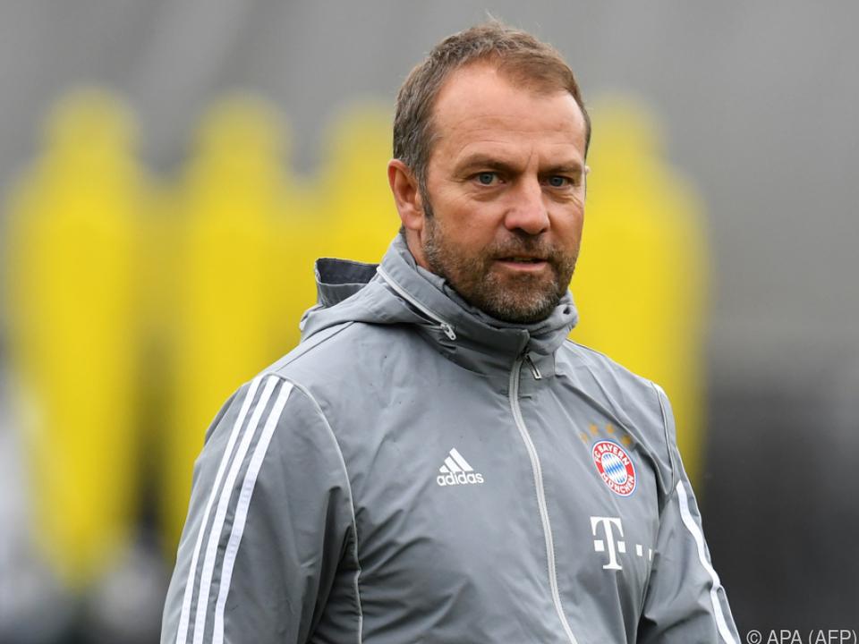 Hansi Flicks Beförderung zum langfristigen Bayern-Coach fixiert