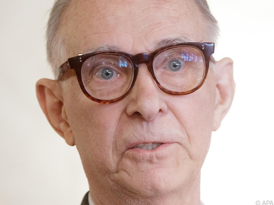 Hornykiewicz war für seine Parkinson-Forschung bekannt
