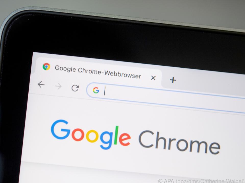 In der Version 83 erhält der Chrome-Browser einige Neuerungen
