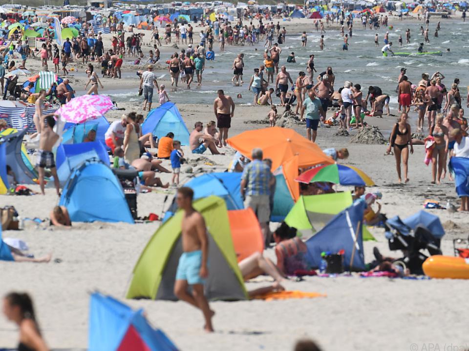 In Sachen Urlaub wollen heuer viele kürzertreten