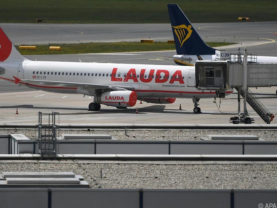 Keine Einigung zu Lauda-KV