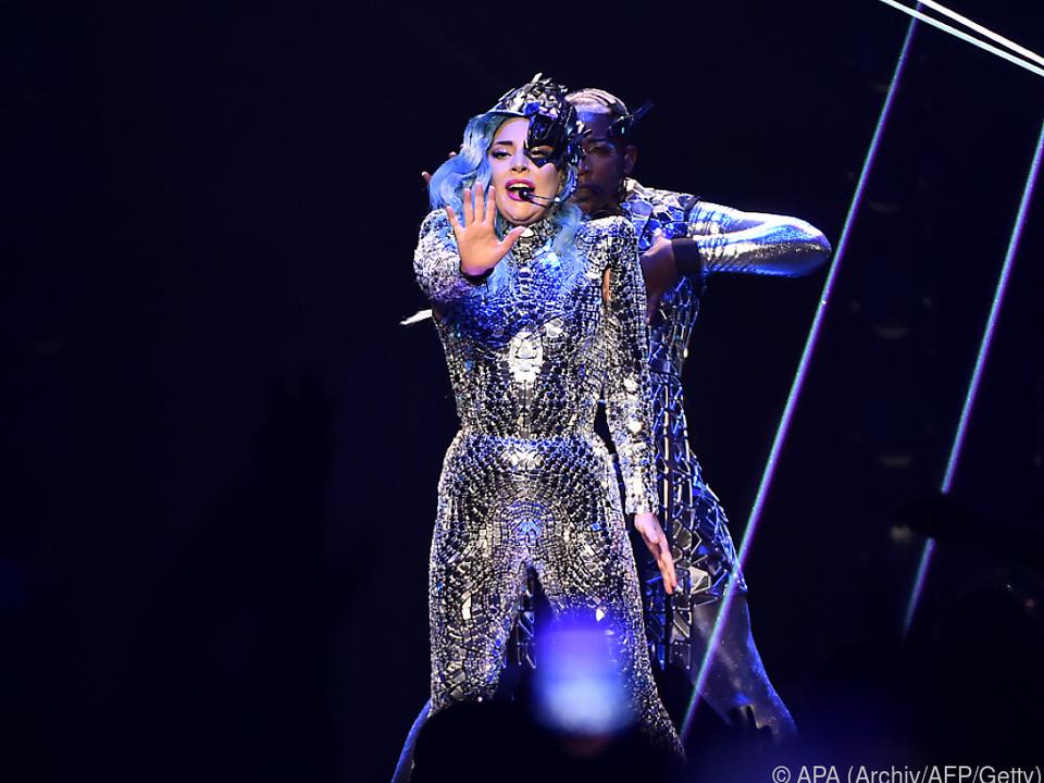 Lady Gaga verschob geplante Album-Veröffentlichung