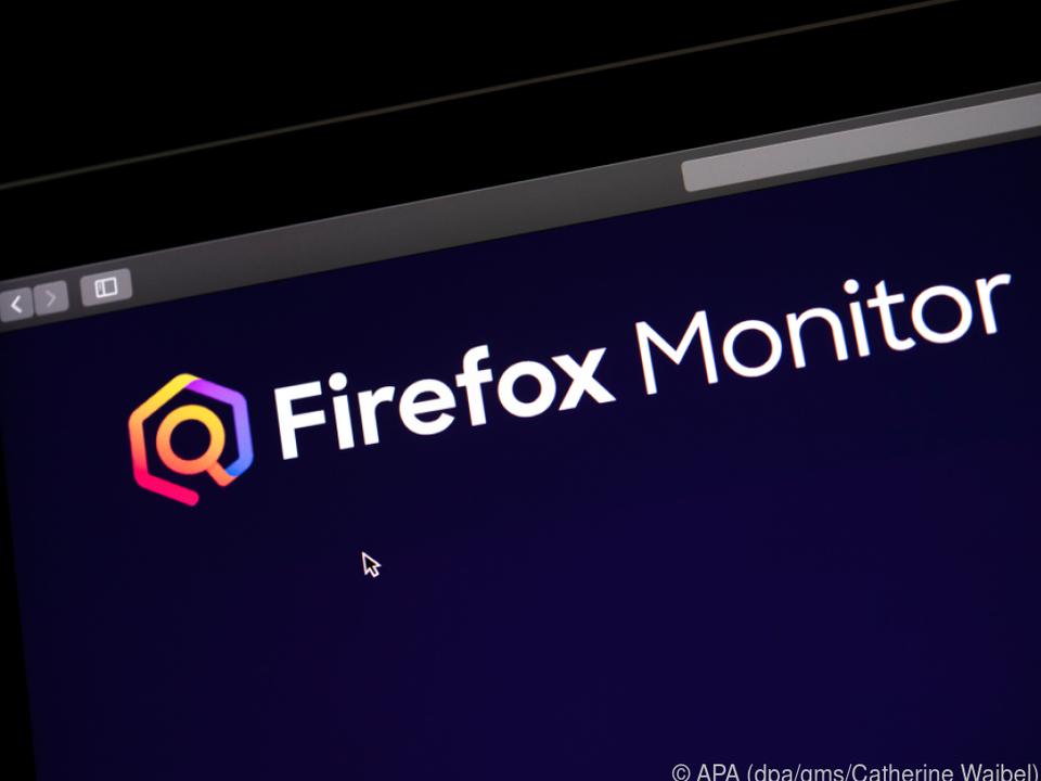 Leak-Informationen aus der Monitor-Datenbank fließen nun in Firefox Lockwise ein