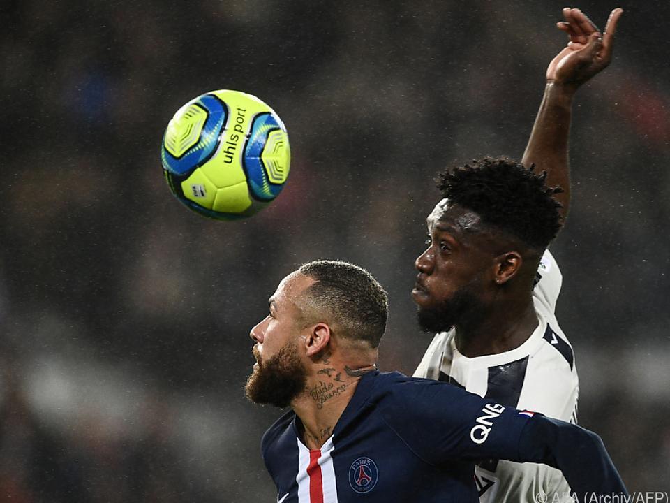 Ligue 1 will am 23. August in die neue Saison starten