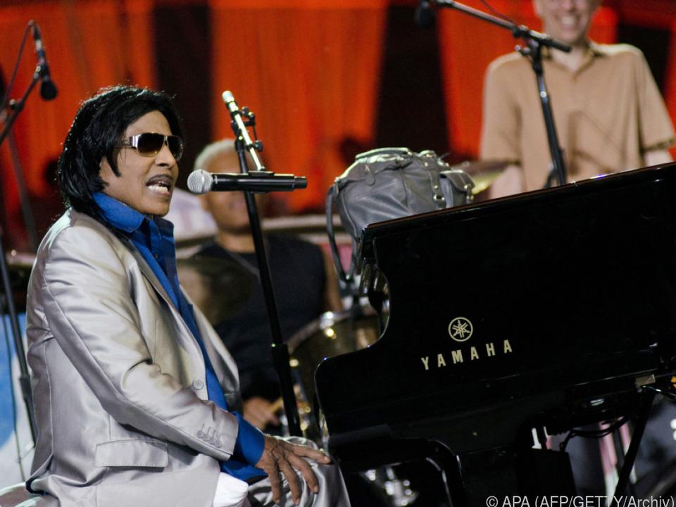 Little Richard, Pionier des Rock\'n Roll