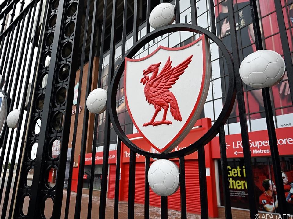 Liverpool würde sich gerne die Meisterehren abholen