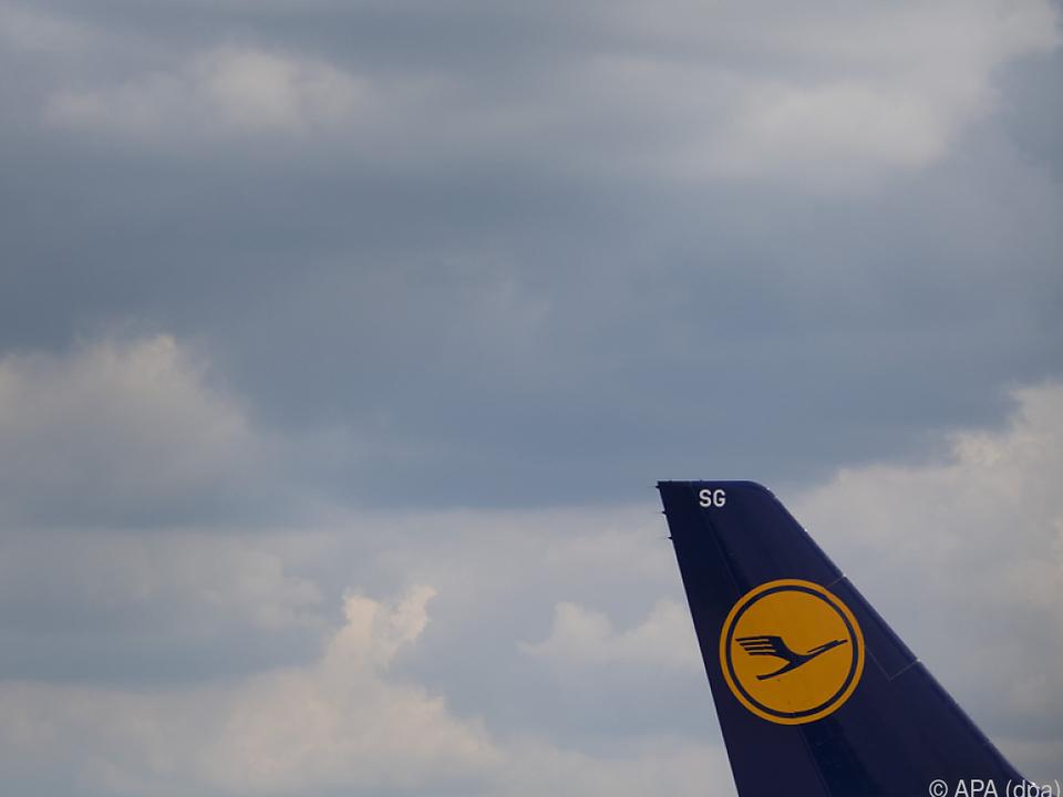 Lufthansa verhandelt derzeit um neun Milliarden Euro Staatshilfe