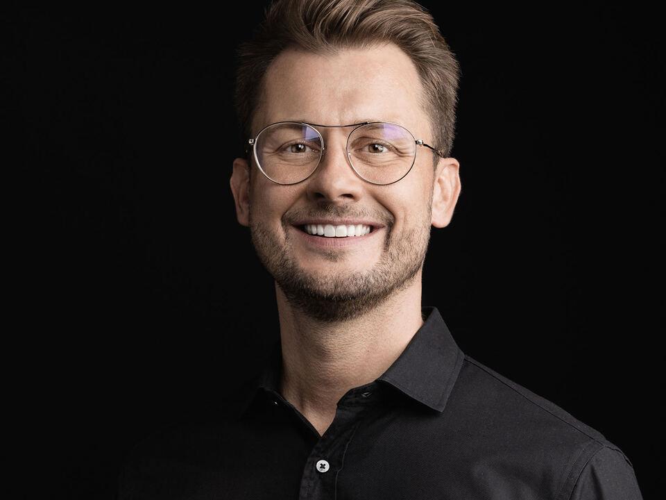 Michael Oberhofer