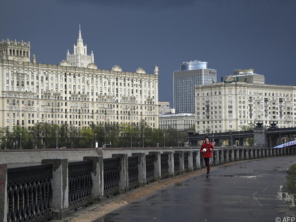 Moskau steht vor entscheidenden Wochen