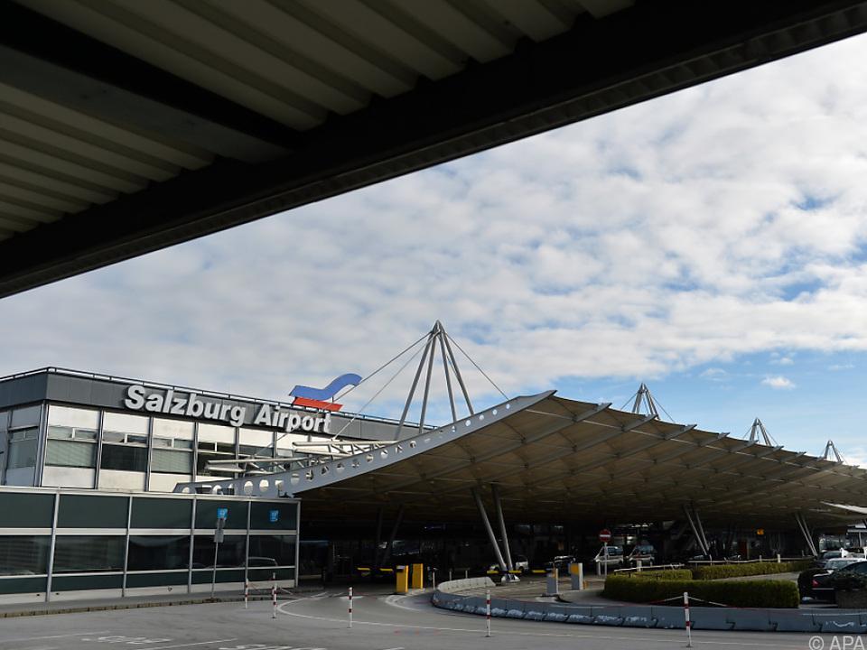 Neue Funktion für den Salzburger Flughafen
