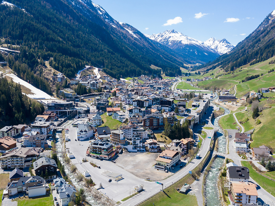 Neue Information in der Causa Ischgl