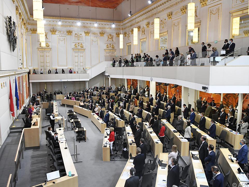 Opposition verlangt unabhängige Kontrolle